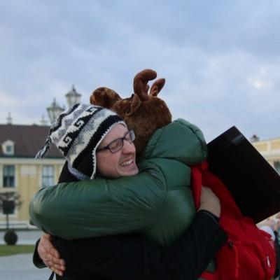 Free Hugs Vienna 21 December 2014  154