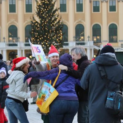 Free Hugs Vienna 21 December 2014  161