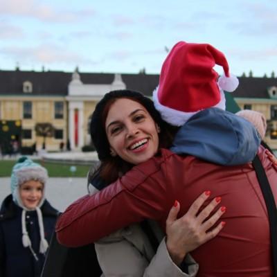 Free Hugs Vienna 21 December 2014  164