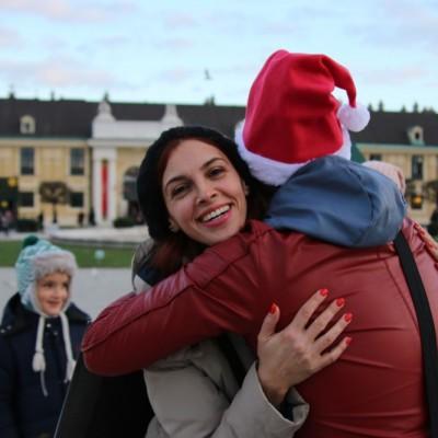Free Hugs Vienna 21 December 2014  165