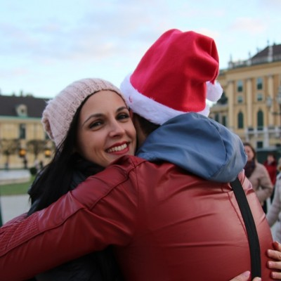 Free Hugs Vienna 21 December 2014  166