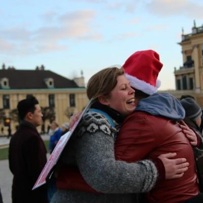 Free Hugs Vienna 21 December 2014  174