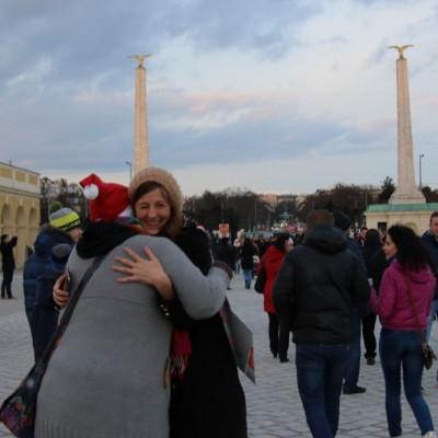 Free Hugs Vienna 21 December 2014  185