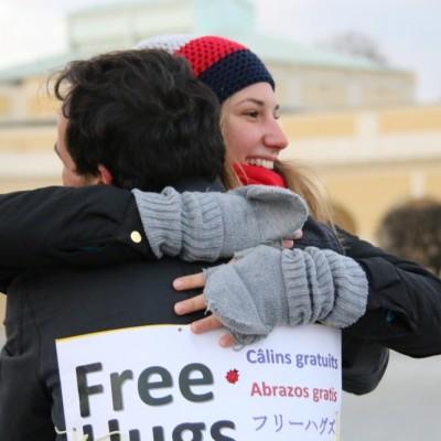 Free Hugs Vienna 21 December 2014  188