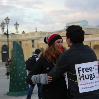 Free Hugs Vienna 21 December 2014  189