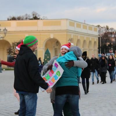 Free Hugs Vienna 21 December 2014  192