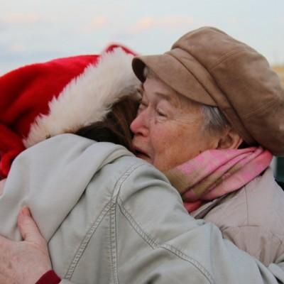 Free Hugs Vienna 21 December 2014  195