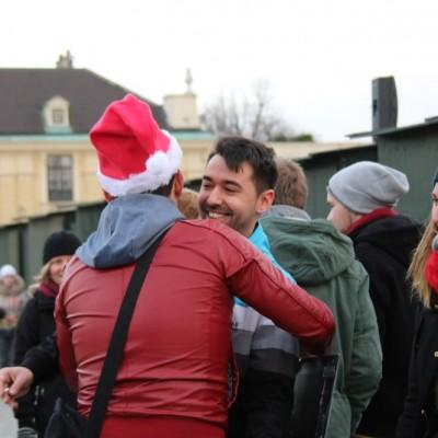 Free Hugs Vienna 21 December 2014  202