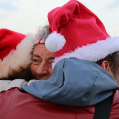 Free Hugs Vienna 21 December 2014  206