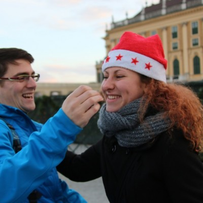Free Hugs Vienna 21 December 2014  209