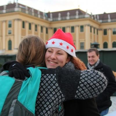 Free Hugs Vienna 21 December 2014  210