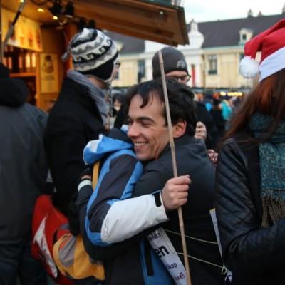 Free Hugs Vienna 21 December 2014  220