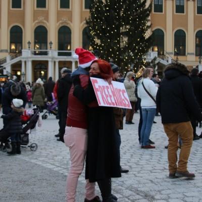Free Hugs Vienna 21 December 2014  228