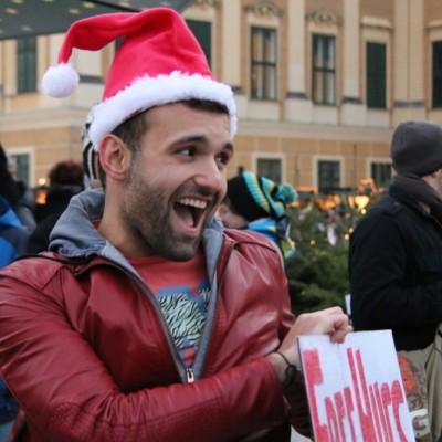 Free Hugs Vienna 21 December 2014  231