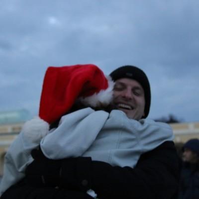 Free Hugs Vienna 21 December 2014  235