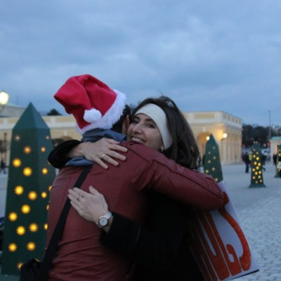 Free Hugs Vienna 21 December 2014  257