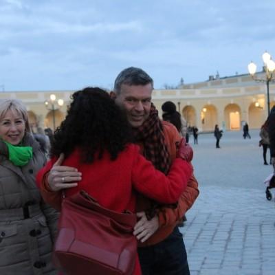Free Hugs Vienna 21 December 2014  258