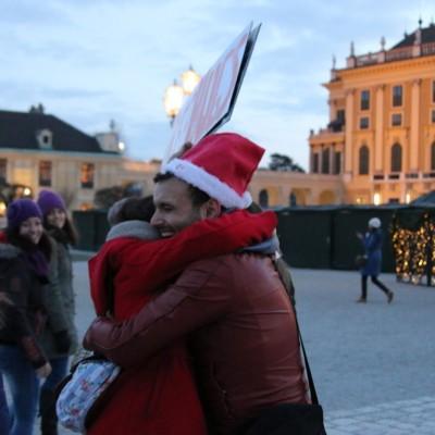 Free Hugs Vienna 21 December 2014  262