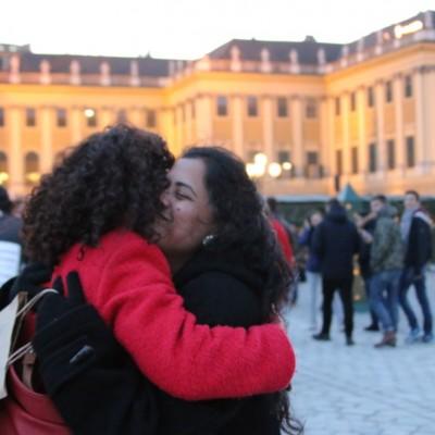 Free Hugs Vienna 21 December 2014  263