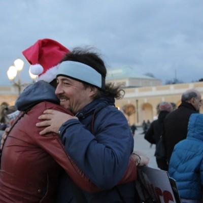 Free Hugs Vienna 21 December 2014  265