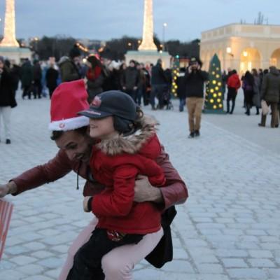 Free Hugs Vienna 21 December 2014  267