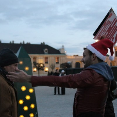Free Hugs Vienna 21 December 2014  269