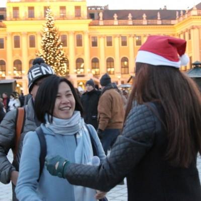 Free Hugs Vienna 21 December 2014  271