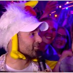 (9) Eurovision Song Contest 2018 - First Semi-Final - Live Stream - YouTube 2018-05-09 13-31-07