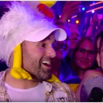 (9) Eurovision Song Contest 2018 - First Semi-Final - Live Stream - YouTube 2018-05-09 13-32-35
