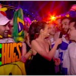 (9) Eurovision Song Contest 2018 - First Semi-Final - Live Stream - YouTube 2018-05-09 13-33-04