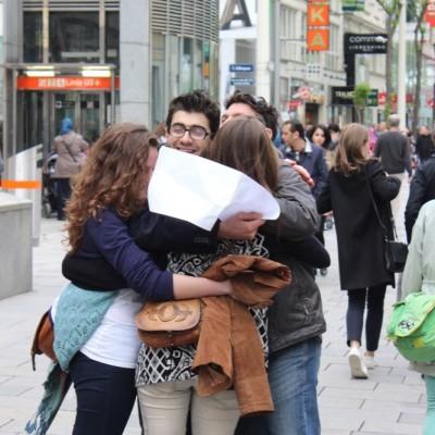 Free Hugs Vienna @ Global Free Hugs Day 02 May 2015 047