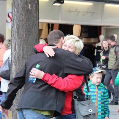 Free Hugs Vienna @ Global Free Hugs Day 02 May 2015 059