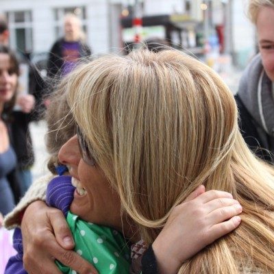 Free Hugs Vienna @ Global Free Hugs Day 02 May 2015 067