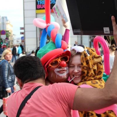 Free Hugs Vienna @ Global Free Hugs Day 02 May 2015 078