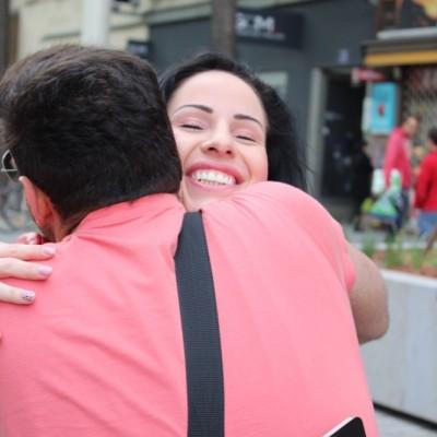 Free Hugs Vienna @ Global Free Hugs Day 02 May 2015 079