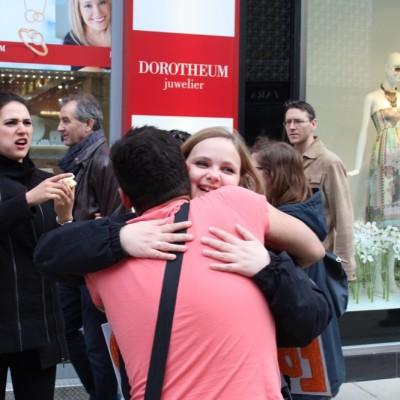 Free Hugs Vienna @ Global Free Hugs Day 02 May 2015 149