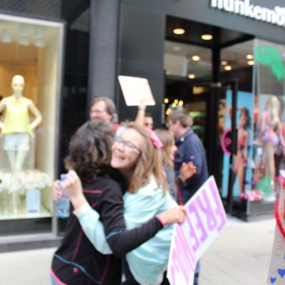Free Hugs Vienna @ Global Free Hugs Day 02 May 2015 150
