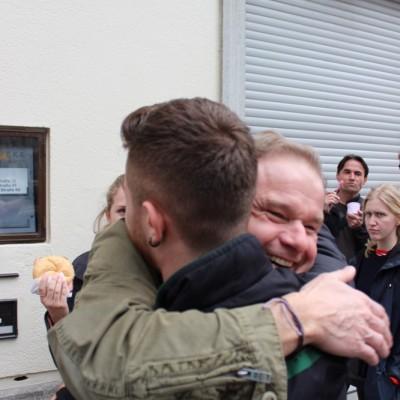 Free Hugs Vienna @ Global Free Hugs Day 02 May 2015 154