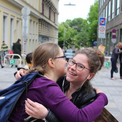Free Hugs Vienna @ Global Free Hugs Day 02 May 2015 166