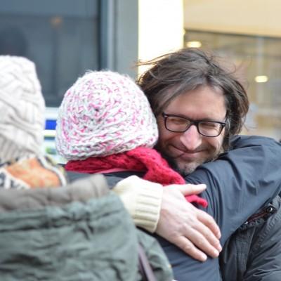 Free Hugs Vienna 07 December 2013 006