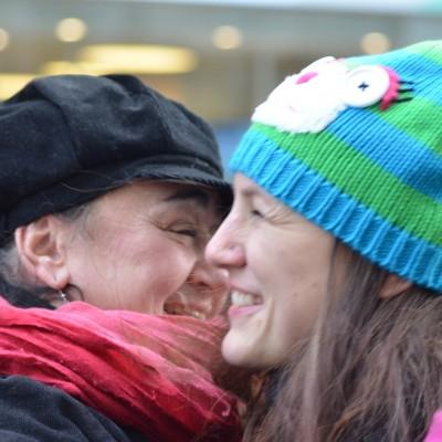 Free Hugs Vienna 07 December 2013 011