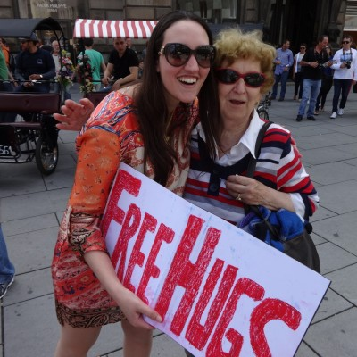 Free Hugs Vienna 08 June 2013 026