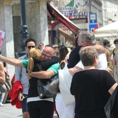 Free Hugs Vienna 08 June 2013 158