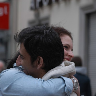 Free Hugs Vienna 20 April 2013 019
